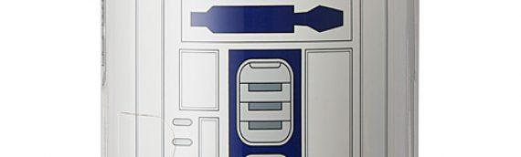 Mini frigo R2-D2