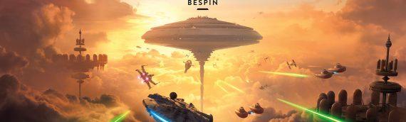 Electronic Arts – Le futur des jeux Star Wars