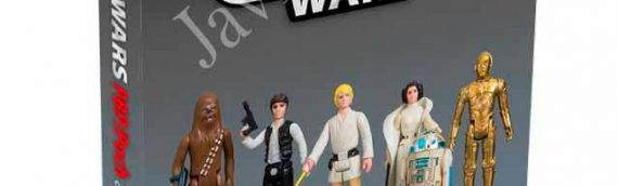 Star Wars Made In Spain Comprehensive Catalog