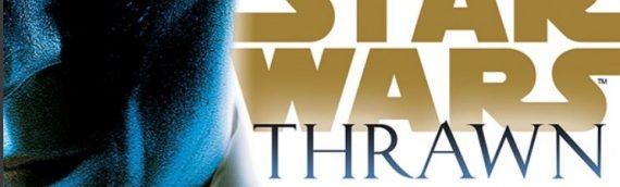 Un nouveau roman pour Thrawn