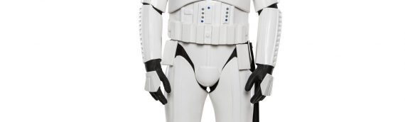Anovos – Stormtrooper ANH Armor Kit