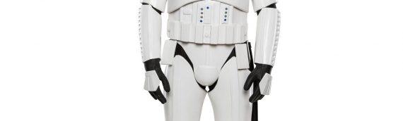 Anovos – Stormtrooper ANH Armor Kit