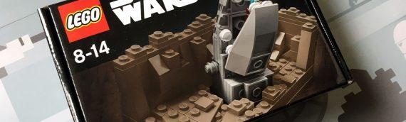 LEGO – Escape the Space Slug