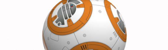 Sphero – BB-8 Remote Controle