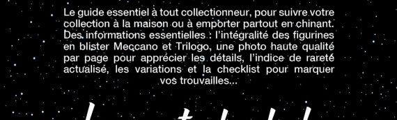 """Stéphane Faucourt – """"Le Guide de Poche Meccano Trilogo"""""""