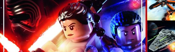 LEGO – Star Wars The Force Awakens le super pack