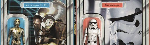 Générations Star Wars & Science-Fiction 2016 – Exclu Panini