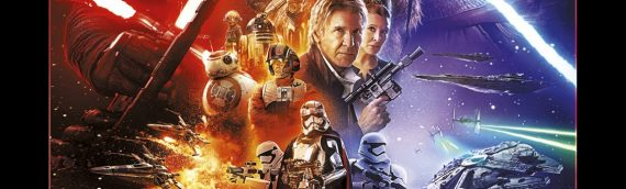 Outre Fleuve – Star Wars The Force Awakens