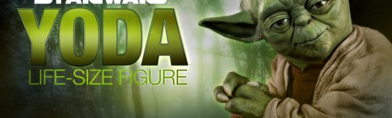 Sideshow Collectibles : Yoda Life Size Figure