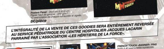 Générations Star Wars & Science-Fiction 2016 – La French Touch