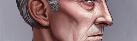 Mondo Art – La série de portraits s'agrandit