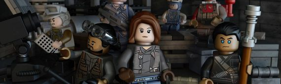 LEGO – Rogue One A Star Wars Story