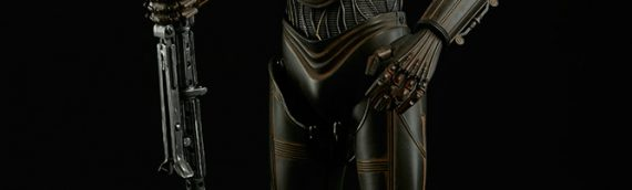 Sideshow Collectibles – 4-LOM  Sixth Scale Figure