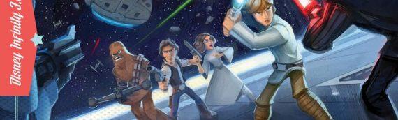 Disney Infinity – Star Wars