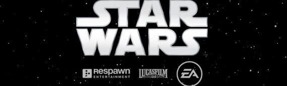 Electronic Arts – Un nouveau jeu Star Wars développé par Respawn