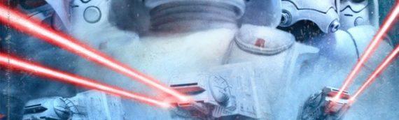 Générations Star Wars & Science-Fiction 2016 – L'affiche du salon
