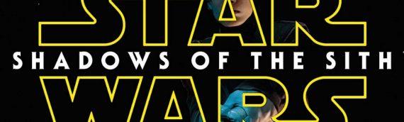 Shadows of the Sith, le jeu vidéo