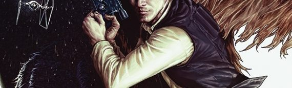 MARVEL – Star Wars : Han Solo