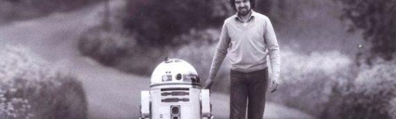 Décès de Tony Dyson, le créateur d'R2-D2