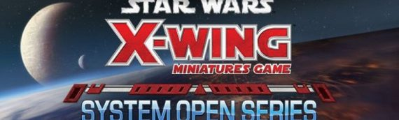 Générations Star Wars & Science-Fiction 2016 – Le tournois X-Wing Miniature