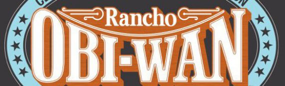 Le Rancho Obi-Wan fête ses 5 ans