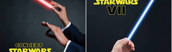 OVMF : Concert Star Wars Épisode VII