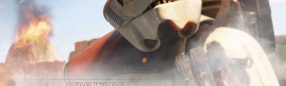 Sideshow Collectibles – Sandtrooper Premium Format