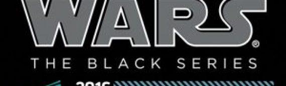 Hasbro Black Series Fan's Choice Poll