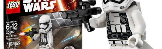 LEGO – Stormtrooper First Order