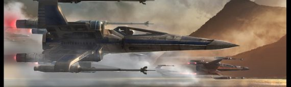 Namco Bandai – Star Wars Battle Pod