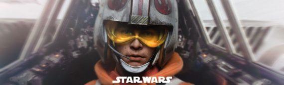 Sideshow Collectibles – Luke Skywalker Snowspeeder Pilot Sixth Scale Figure