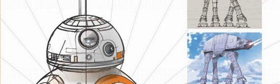 Star Wars Design & Conception