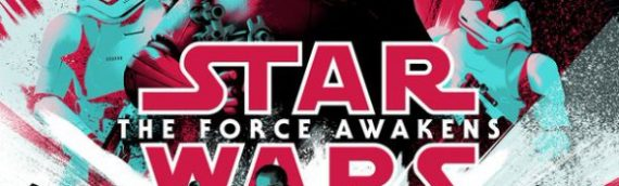 MONDO – Star Wars The Force Awakens