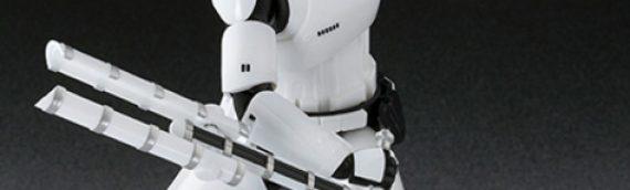 SH Figurart – Stormtrooper Riot Control