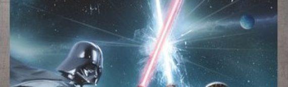 Star Wars – Carcassonne