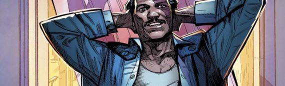 Lando Calrissian : une petite review !