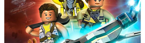 LEGO – Star Wars The Freemaker Adventures