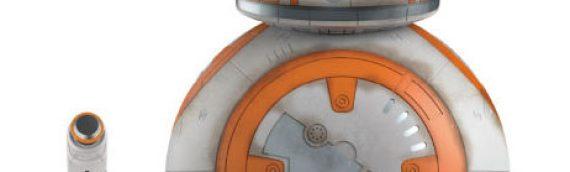 BB-8 par Spin Master