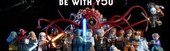 LEGO – The Force Awakens
