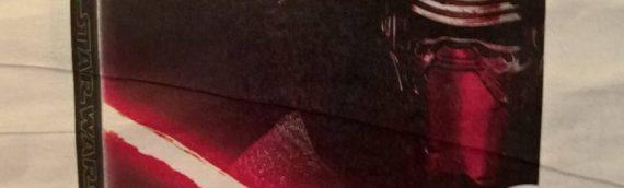 Star Wars The Force Awakens : Coffret Blu-Ray Steelbook