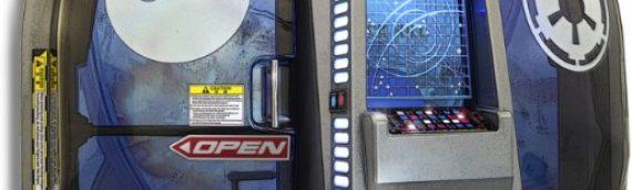 Namco Bandaï – Star Wars Battle Pod