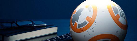 La lampe de bureau BB-8