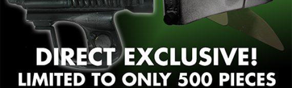 eFX Collectibles – Le casque de Scout Trooper retardé