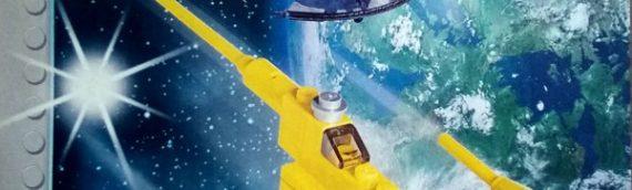PANINI – LEGO Magazine numéro 8