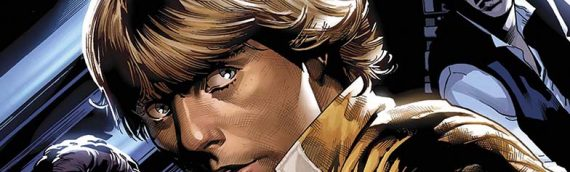 PANINI – Star Wars Comics numéro 6