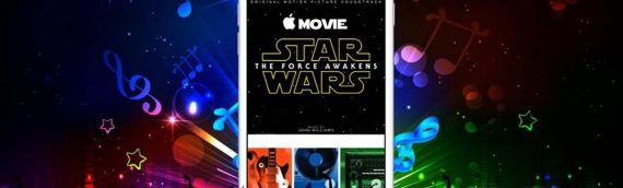 Star Wars – The Force Awakens – Digital Release