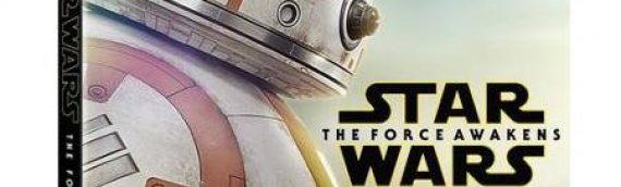 Star Wars – The Force Awakens – Blurry BB-8