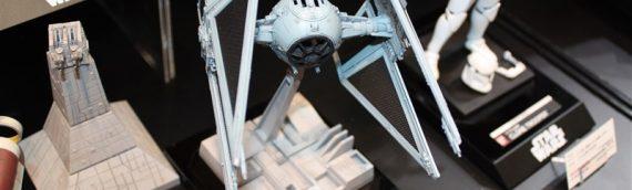 Bandaï : Nouveaux produits dérivés Star Wars