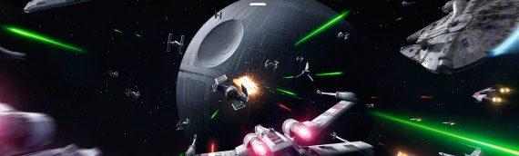 Star Wars Battlefront – Nouvelles extensions