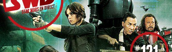Star Wars en Direct : Émission #121